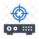 Server Target Icon