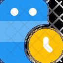 Server Time Icon