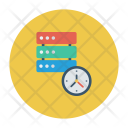 Server Database Datacenter Icon