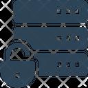 Device Data Database Icon