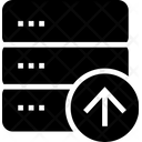 Server Upload Icon