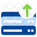 Server Upload Server Database Icon