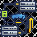 Server Velocity Icon