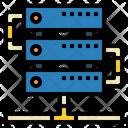 Servers Icon