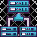Servers Server Network Icon
