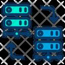 Servers Exchange Icon