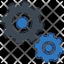 Gear Gears Cog Icon