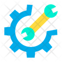 Business Support Support Service Icon