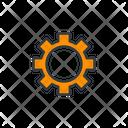 Service Setting Maintenace Icon