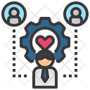 Service Aid Assistant Icon