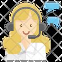 Service Customer Avatar Icon