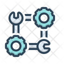 Service Spanner Support Icon