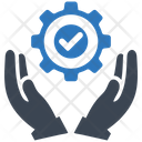Service Ability Brainstorming Icon