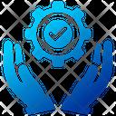 Service Finance Global Icon