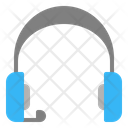 Service Support Call Icon