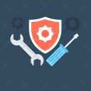 Service Technical Support Icon