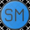 Service Mark Copy Icon