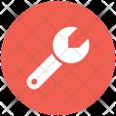 Service Setting Tool Icon