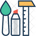 Service Painting Modify Icon