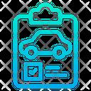 Service Check Icon