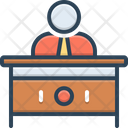 Service Desk Icon