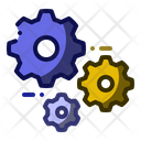 Service Engine Seo Icon