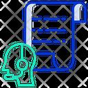 Service File Icon