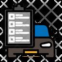 Service List Icon
