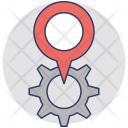 Service Location Icon
