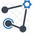 Service network Icon