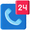 Service On Call Icon