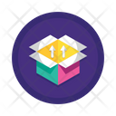 Mservices Packages Icon