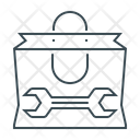 Service Package Box Package Icon