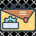 Service Portfolio Service Portfolio Icon