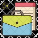 Service Portfolio Icon