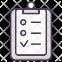 Service Station Task Icon
