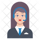 Service Supporter Icon