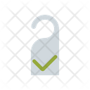 Service Tag Icon