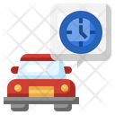 Service Time Icon