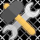 Service Tools Repair Icon