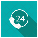 Services Support Benefits Icon