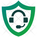 Services Support Service Icon