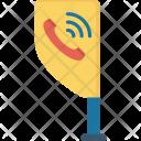Services Board Call Icon