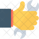 Services Repair Service Icon