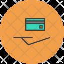 Services Debit Credit Icon