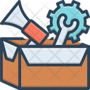 Services Package Icon