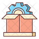 Services Packages Icon