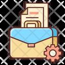 Services Portfolio Icon
