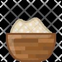 Sesame Orient Seasoning Icon