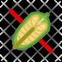 Sesame Seeds Allergy Icon